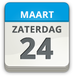 Stoffenmarkt Amersfoort 24-03-2018