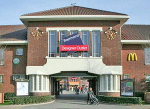Design Outlet Roermond