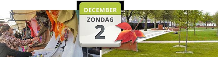 stoffenmarkt Afrikaanderplein Rotterdam