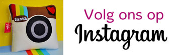 Stoffenbeurs op Instagram